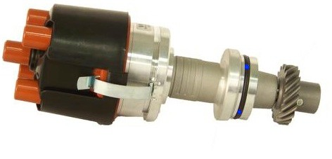 Rareelectrical NEW DISTRIBUTOR 1993 1994 1995 1996 VOLKSWAGEN GOLF 84-85408 31-85408 690-174 at Sears.com