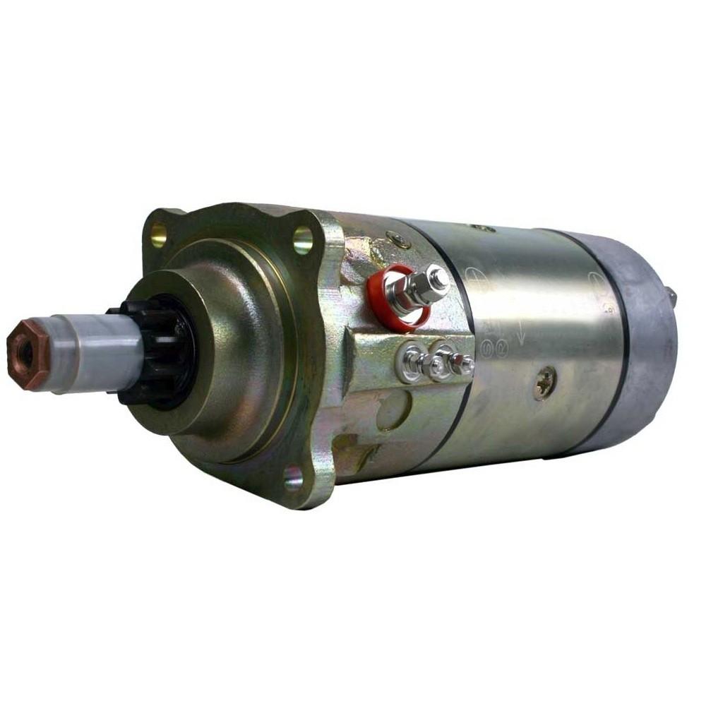 Axial Motor Starter : New starter motor fits caterpillar marine litres