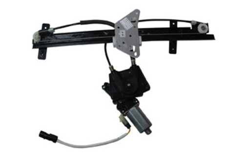 new front right window regulator 00 01 02 03 04 dodge