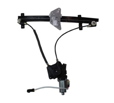 new front left window regulator 00 01 02 03 04 dodge