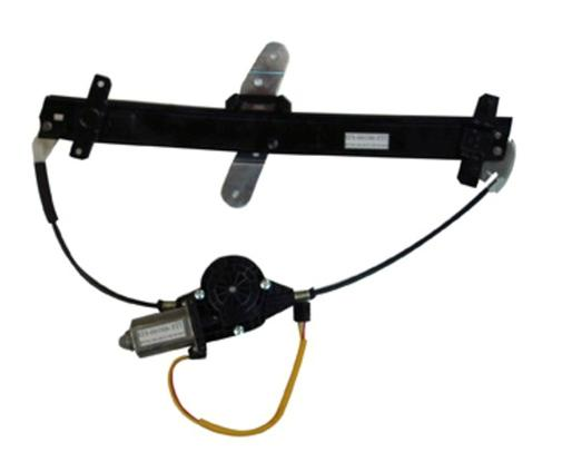 New front left window regulator mercury grand marquis 92 for 1995 mercury grand marquis power window repair