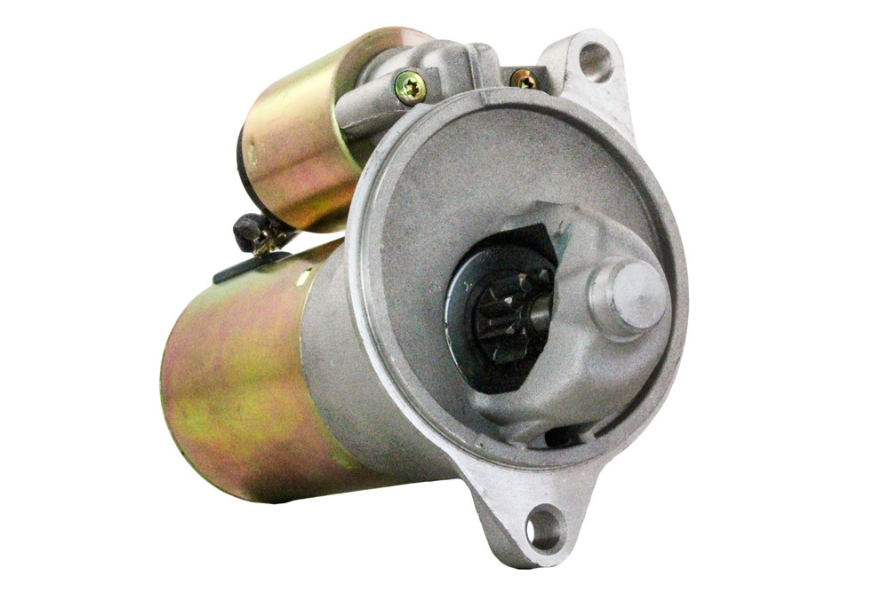 Rareelectrical STARTER MOTOR 92-98 FORD F600 F700 F800 F900 7.0 GAS TRUCK MANUAL TRANSMISSION at Sears.com