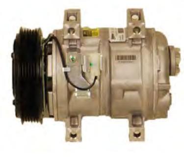 New oem valeo a c compressor fit volvo c70 1998 03 s70 for 2000 volvo c70 window regulator