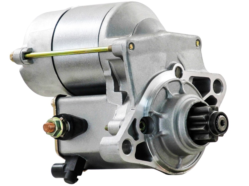 New Starter Fits 94 95 Acura Integra 1 8l Vtec Manual Manual Guide