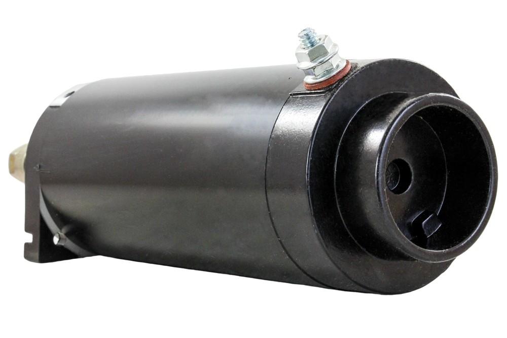 New starter fits mercury marine outboard 240 m2 efi jet for Mercury outboard jet motors for sale
