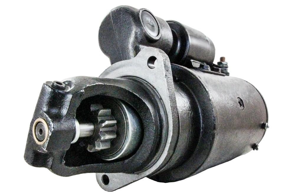 Massey Ferguson 135 Starter : New starter motor massey ferguson farm tractor mf