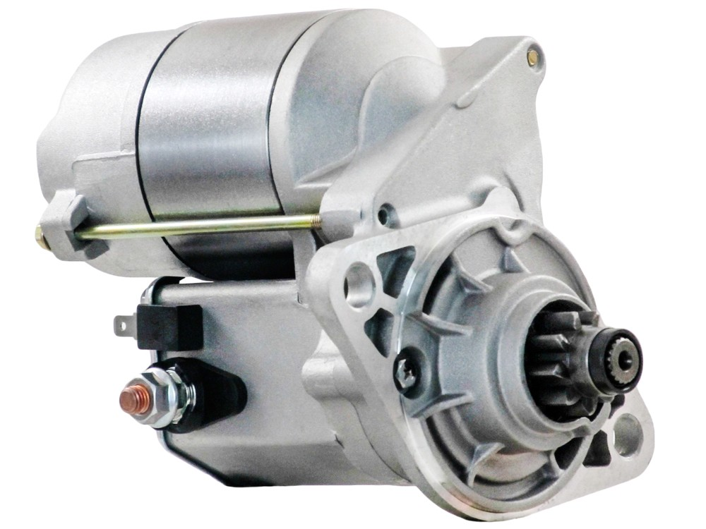 Starter Motor Fits Subaru Legacy Outback 23300 Aa230 23300