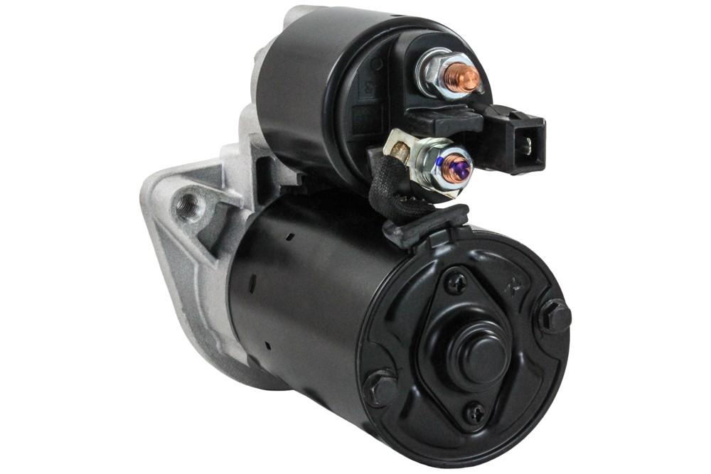 New Starter Motor 07 08 09 Bmw 328i 335i X3 X5 3 0l X6 0001107424 12417526236 Ebay