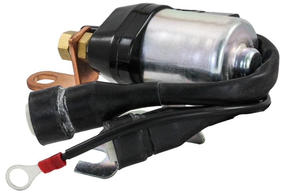 New Smart Start Solenoid Fenner Stone 12 24v Watertight