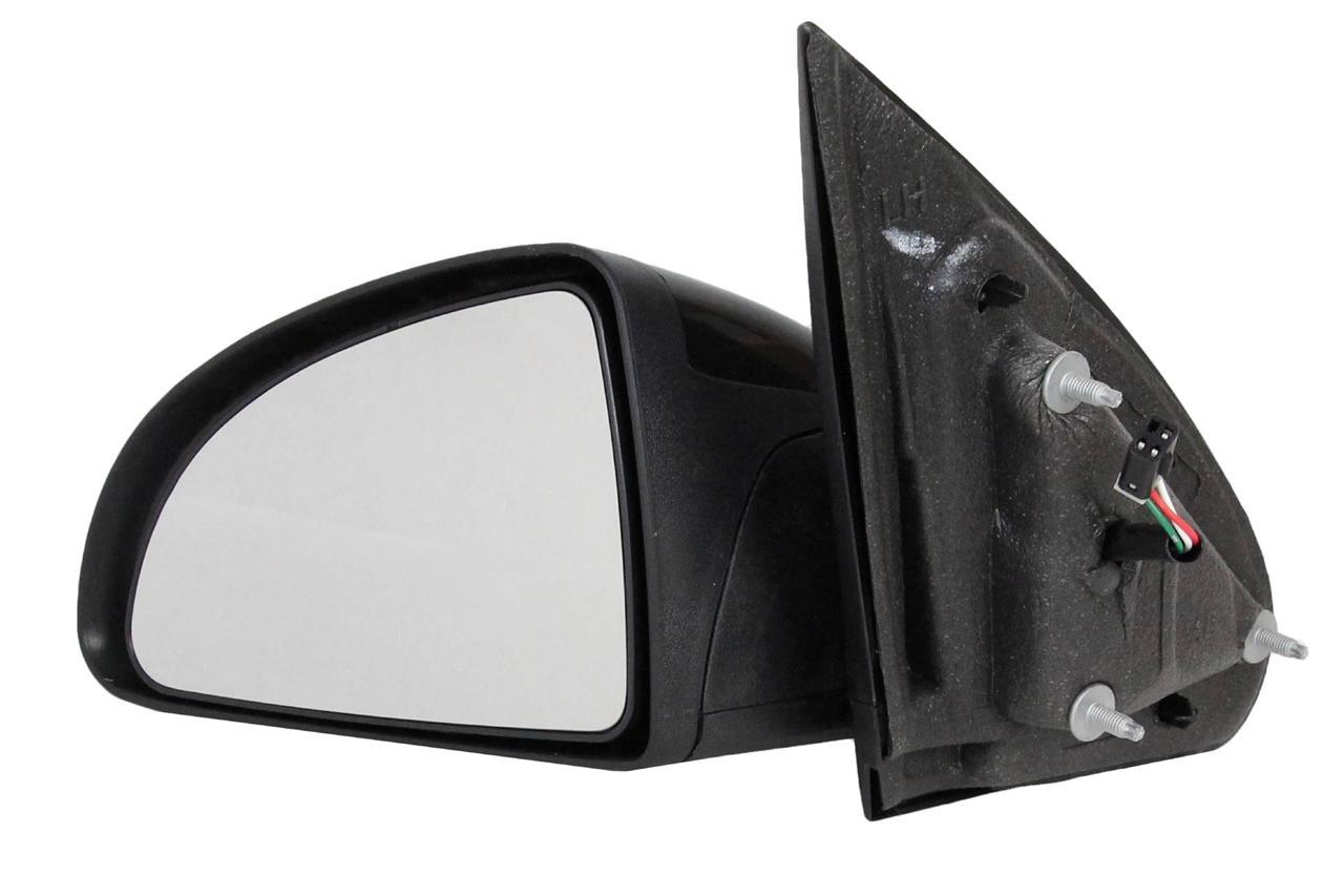 New lh door mirror chevy 05 10 cobalt sedan power w o heat for 05 chevy cobalt 4 door