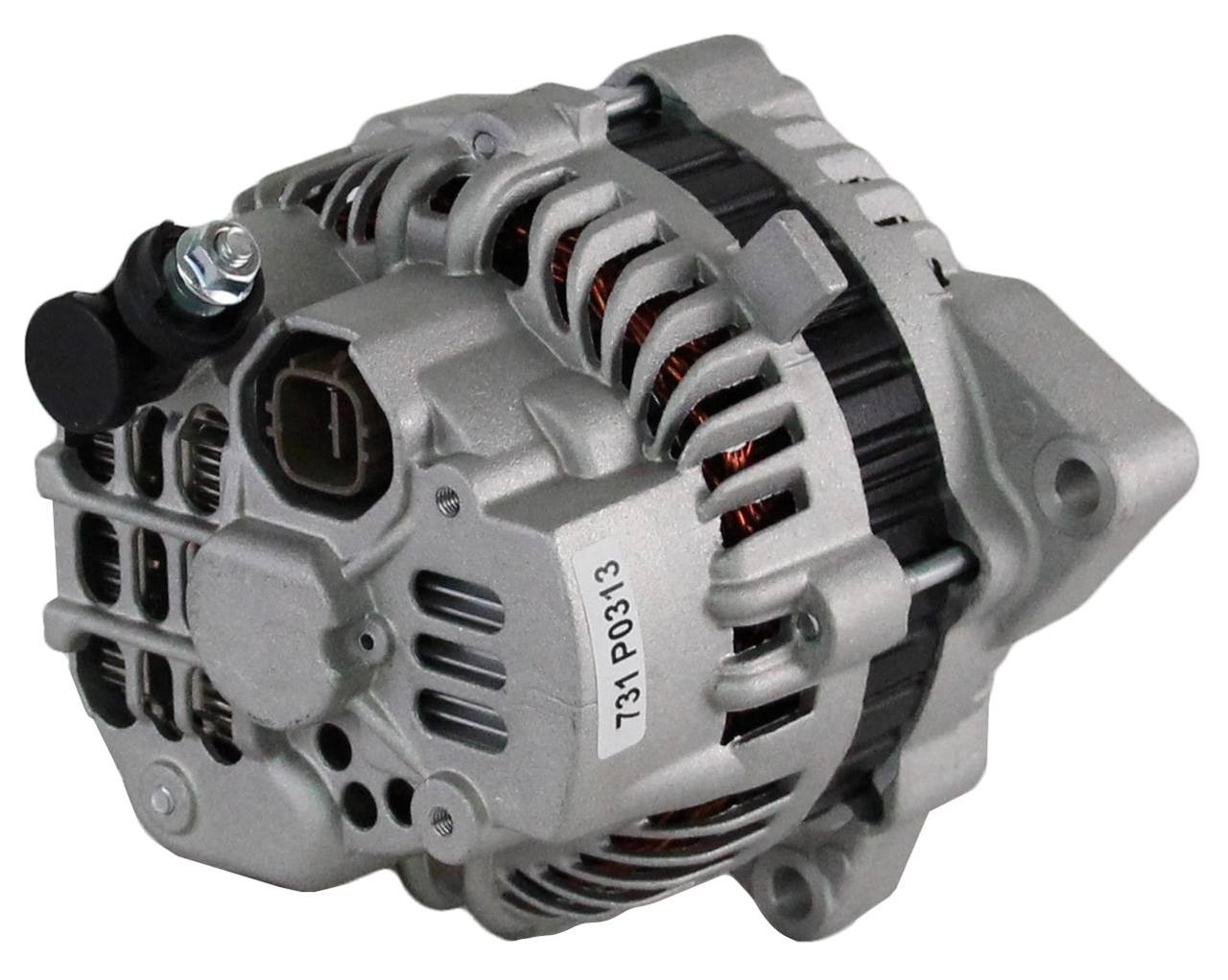 New Alternator Fits 06