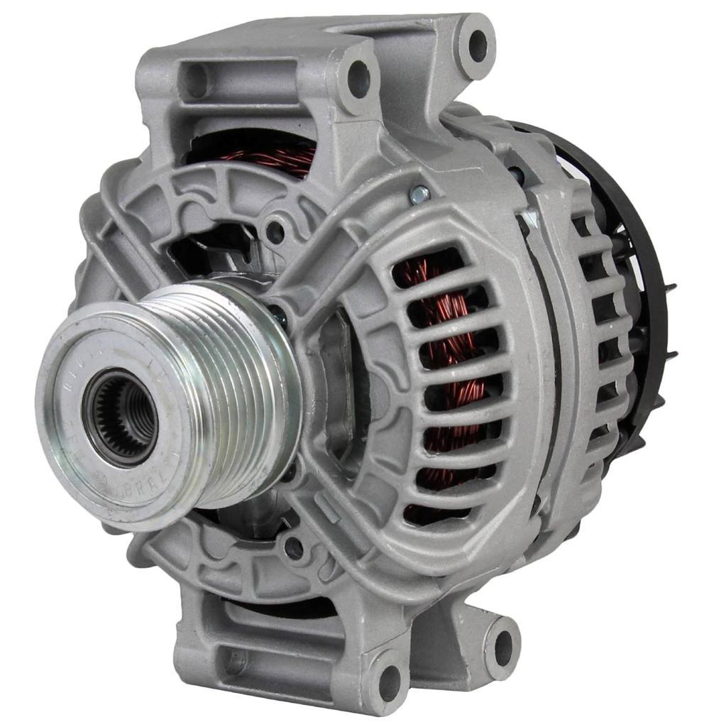 New 150a replacement alternator 2003 05 mercedes benz c230 for Mercedes benz alternator repair cost