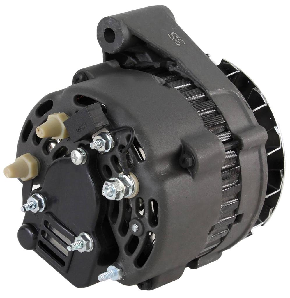 Volvo Marine Engines: NEW ALTERNATOR VOLVO PENTA MARINE ENGINES 3.0 GS GSM GSP 4