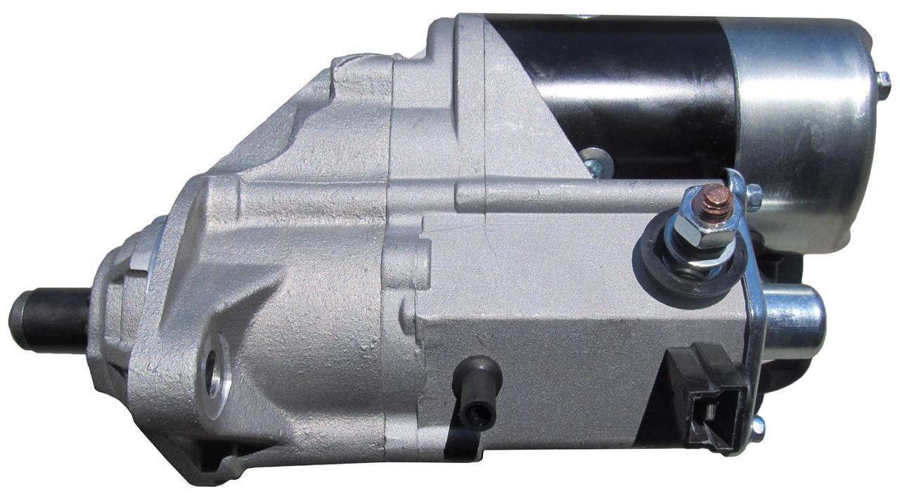New Starter Motor Ingersoll Rand Equipment 9702800 840