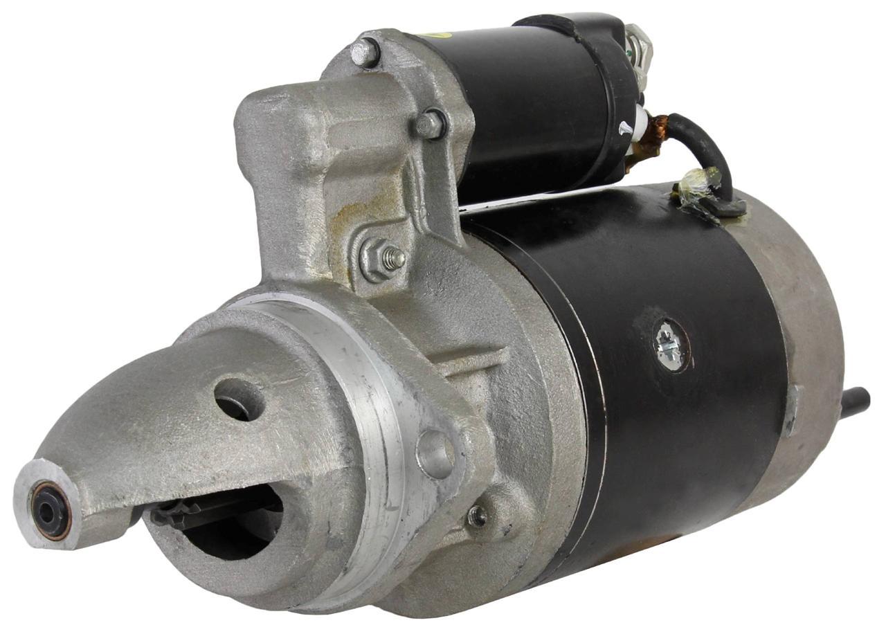 New starter fits crusader marine inboard sterndrive 5 0 5 for How inboard boat motors work