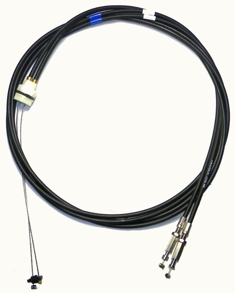 new upper trim cable yamaha 2008 fx cruiser 2008