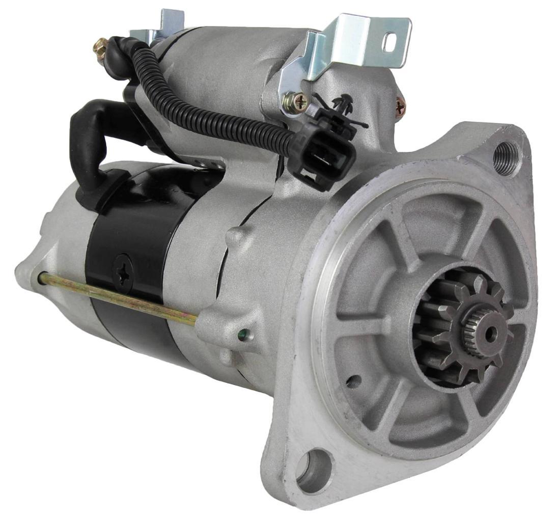 New 24v Starter Motor Hino Jo8c Engine 28100 E0080 0 3655