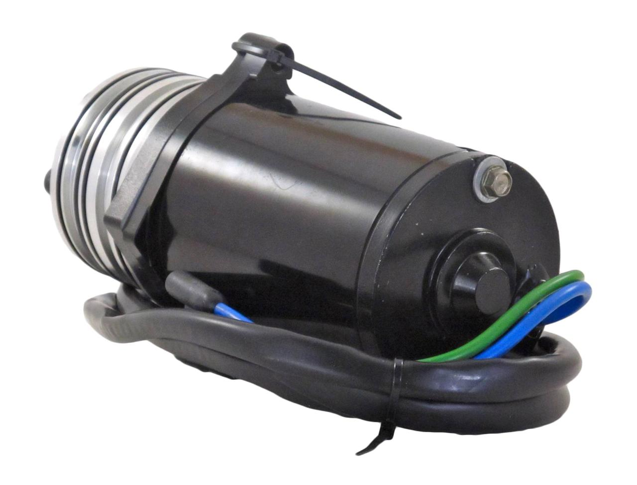 New Power Tilt Trim Motor Mercury 99186 991861 99186t