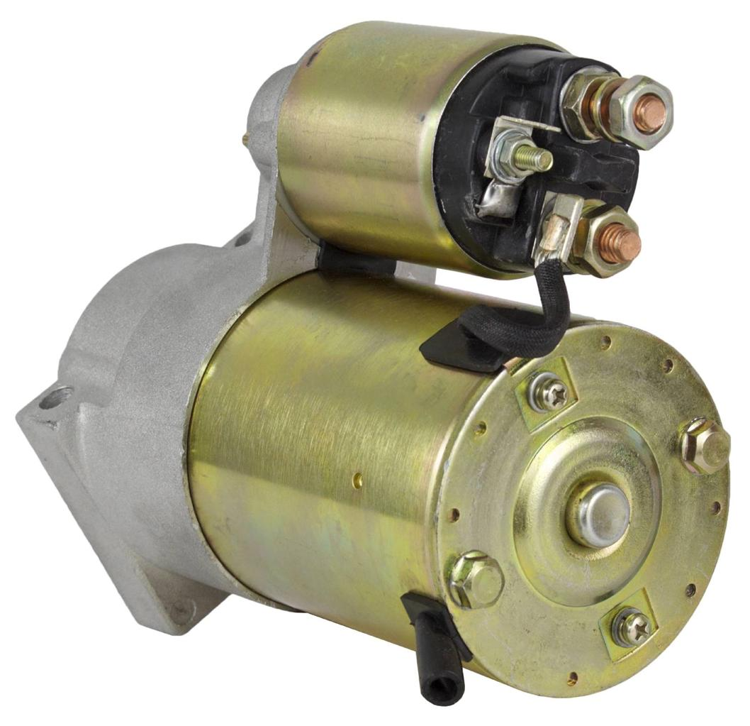 New starter fits generac engine 0e6221 gt990 gth760 for Who makes generac motors