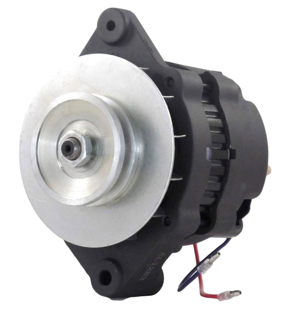 marine alternator inboard engines components new mercruiser omc volvo marine mando alternator 20054 60050 12449 ac155603