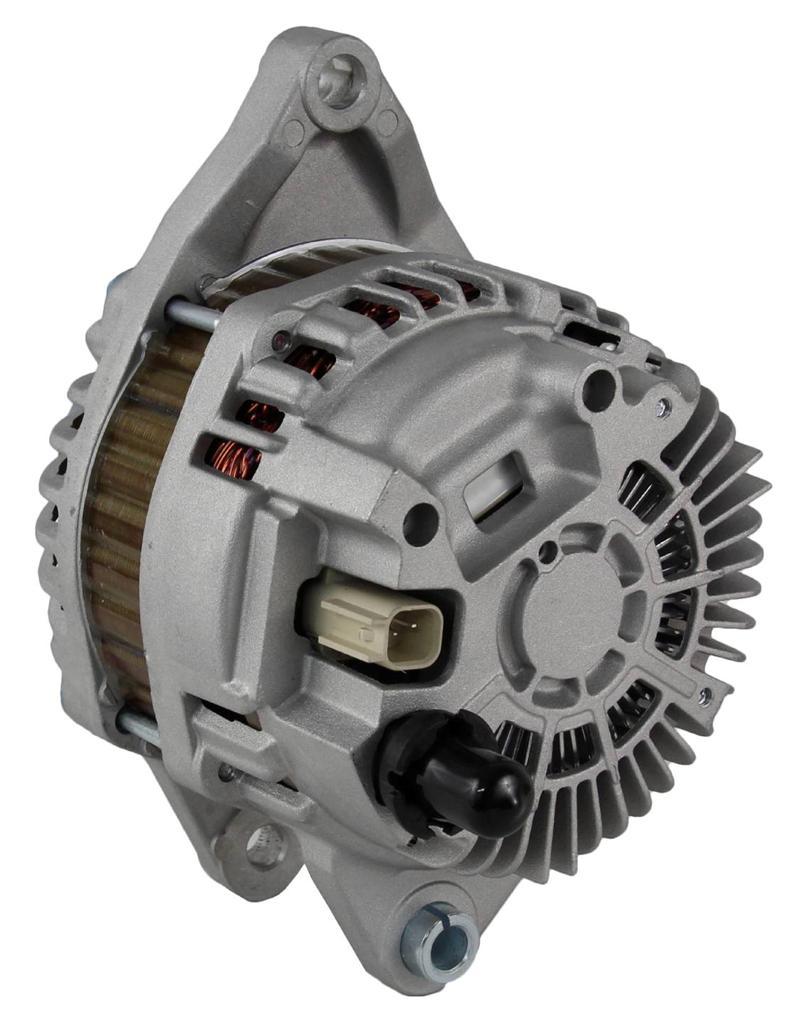 New alternator chrysler sebring dodge avenger caliber jeep for 2008 dodge caliber motor mount location