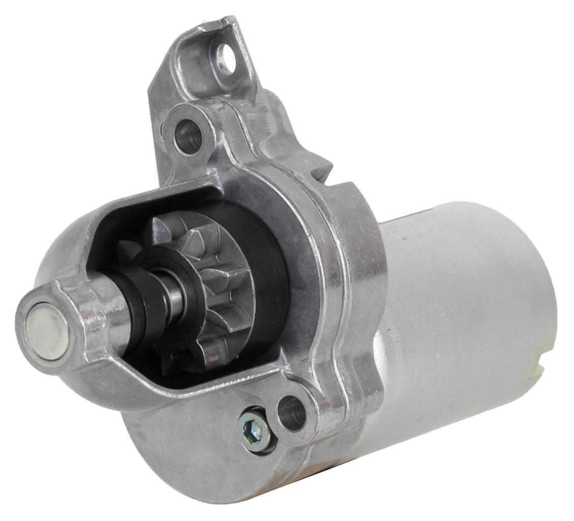 New starter motor fits gcv160 honda industrial engine 10615620 mo18sm 10615620 ebay - Honda gcv 160 ...
