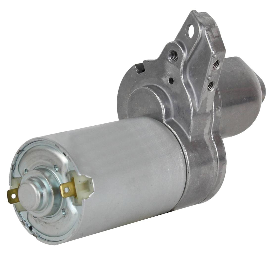 New Starter Motor Fits Gcv160 Honda Industrial Engine