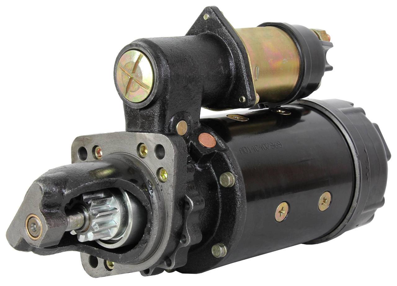 New 24v starter fits caterpillar marine engine 3208 3304 for Caterpillar 3406 starter motor