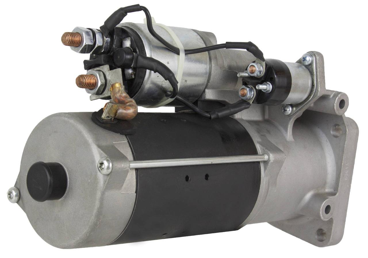 New Starter Motor Volvo Excavator Ec290blc 20880693