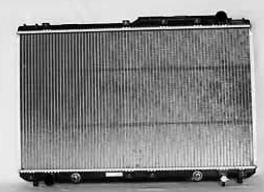 New Radiator Assembly Fits Dodge Ram 2500 3500 Ram 2500
