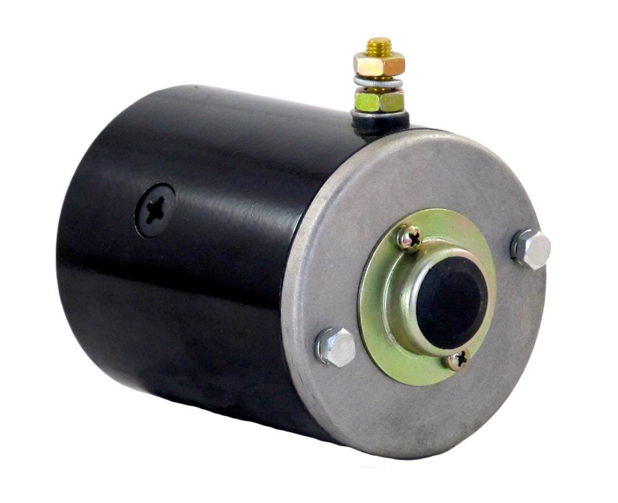 New pump motor mte hydraulics amf4633 im0024 39200428 for Hydraulic pump with motor