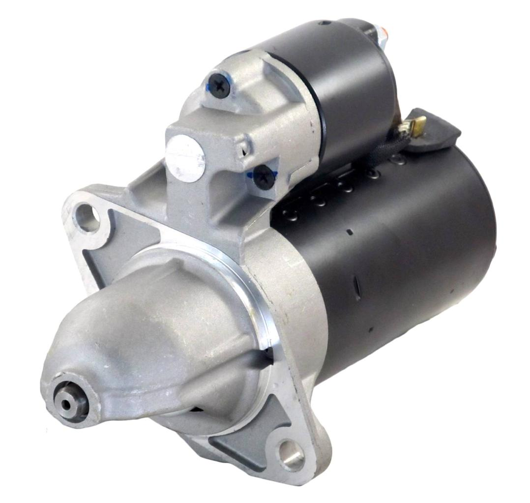 New hi torque starter motor fits landrover 3500 triumph for Hi torque starter motor