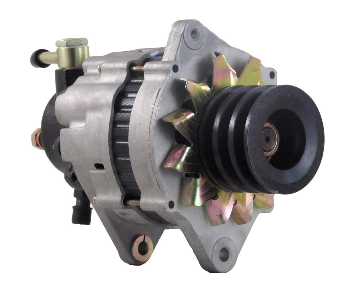 new 24v alternator isuzu npr nkr 4hf1 4hg1 engine 8 97300 350 0 8 97300 350 ebay