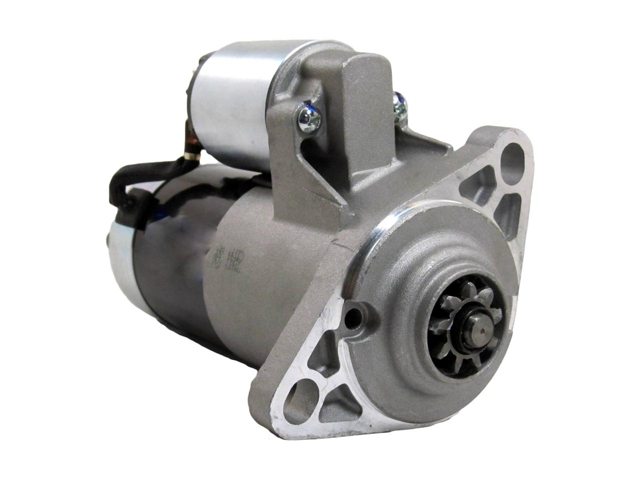 New Holland Tractor Starters : New starter motor holland tractor tc t d