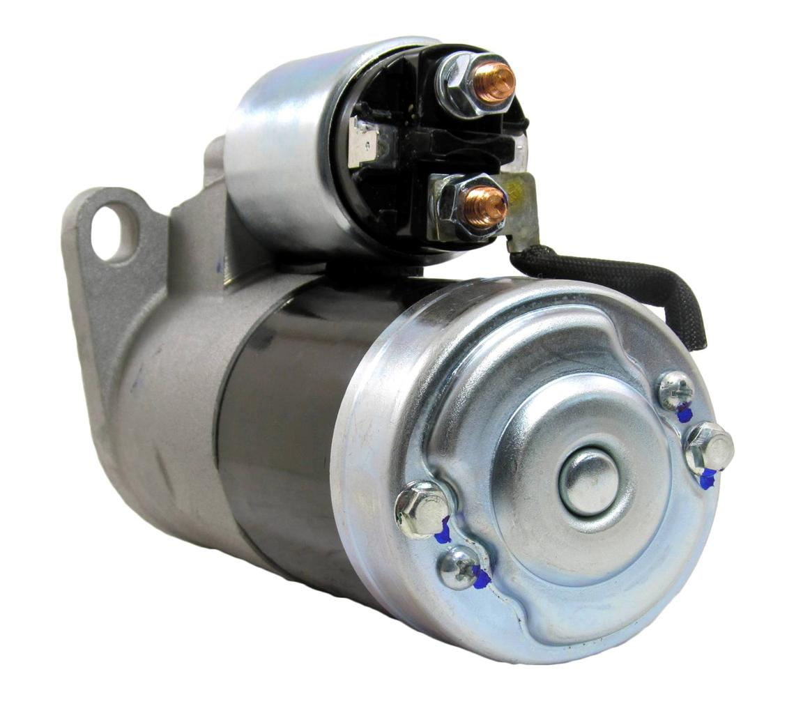 New Holland Tractor Starters : Starter motor new holland tractor