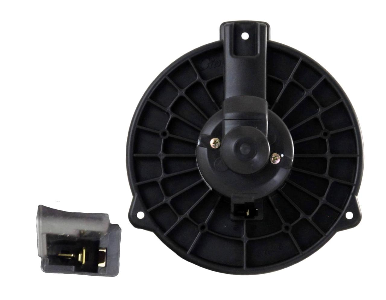 new blower motor fits 2003 2004 2005 2006 2007 2008 2009. Black Bedroom Furniture Sets. Home Design Ideas