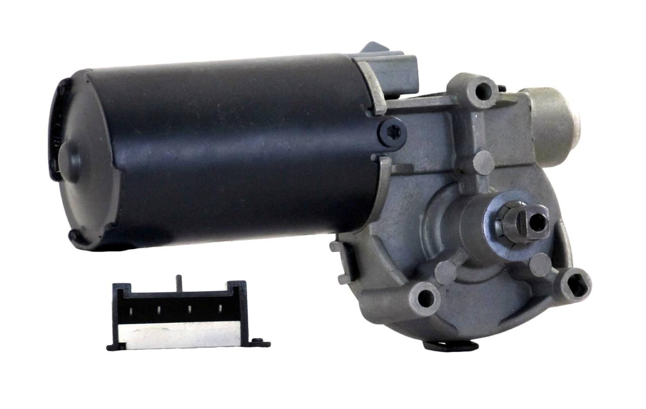 new front wiper motor fits mercury sable 1987 1993 e7dz 17508 a 40 298 40298 ebay. Black Bedroom Furniture Sets. Home Design Ideas