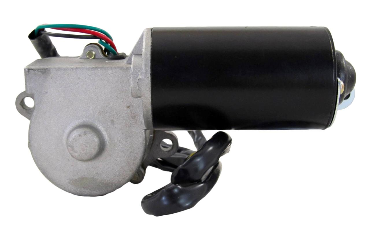 New Front Wiper Motor Fits Jeep Cj5 Cj7 1981