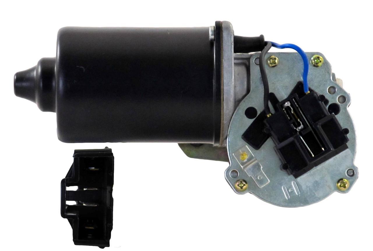 New front wiper motor fits dodge ram 3500 4000 1997 99 for Dodge ram 1500 wiper motor