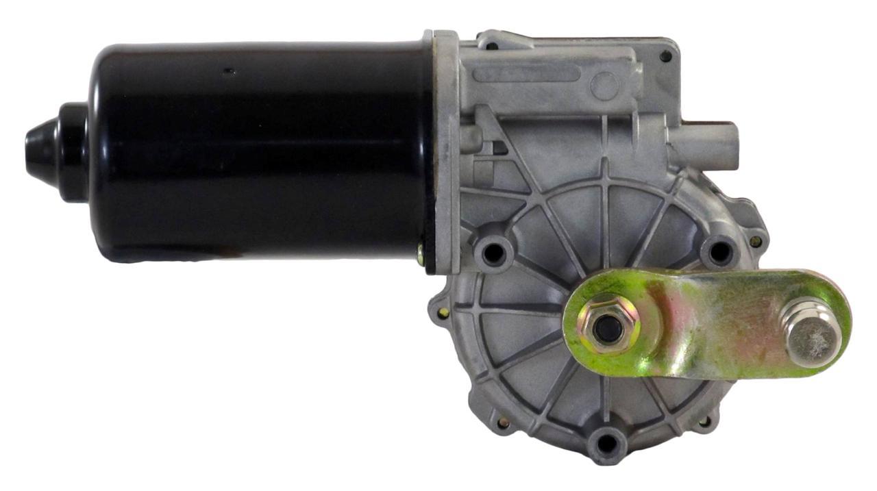 New front wiper motor fits dodge caravan 1996 2000 4708171 for 2000 dodge caravan window motor