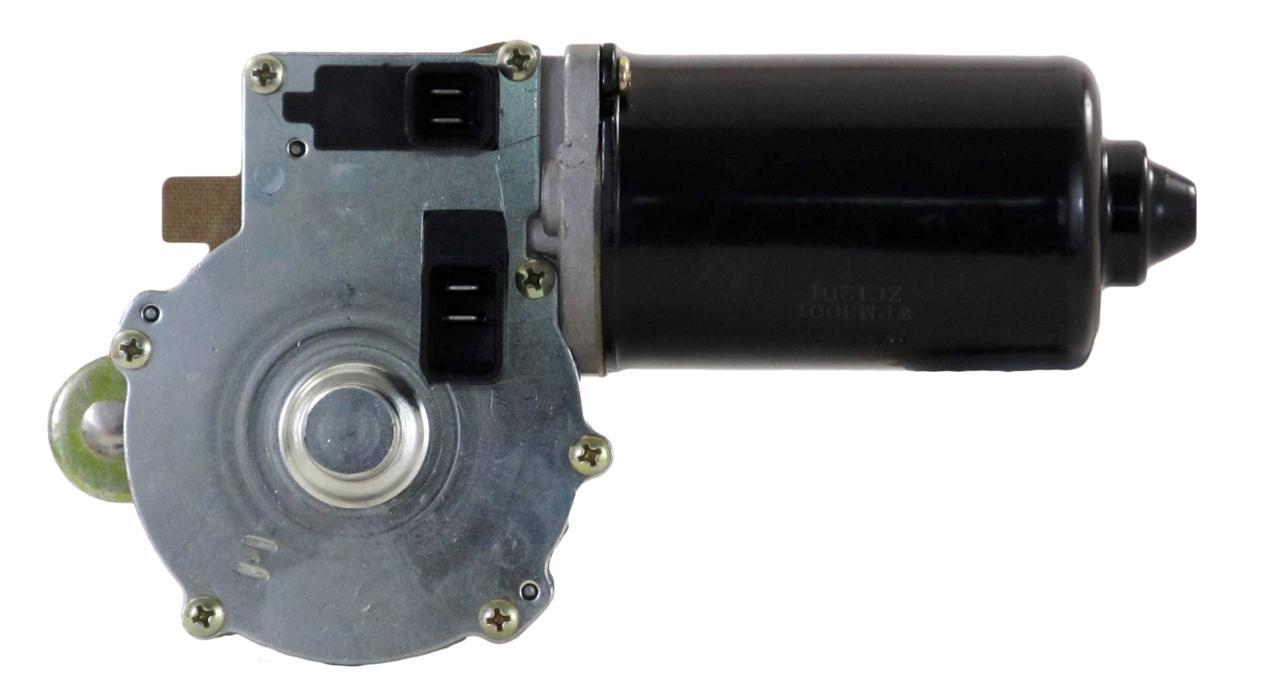 New front wiper motor fits dodge grand caravan 1996 2000 for 2000 dodge caravan window motor