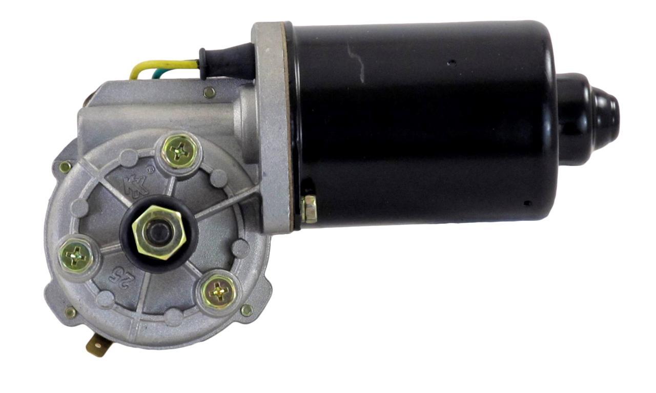 New rear wiper motor fits dodge ram 1500 2500 3500 4000 for Dodge ram 1500 wiper motor