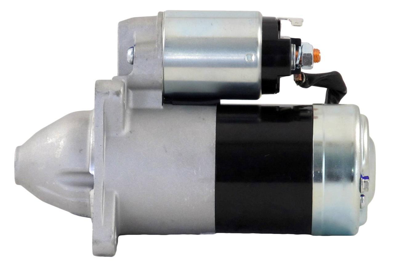 New 12v 10t gear reduction starter motor vsg ford 7400 for Gear reduction starter motor