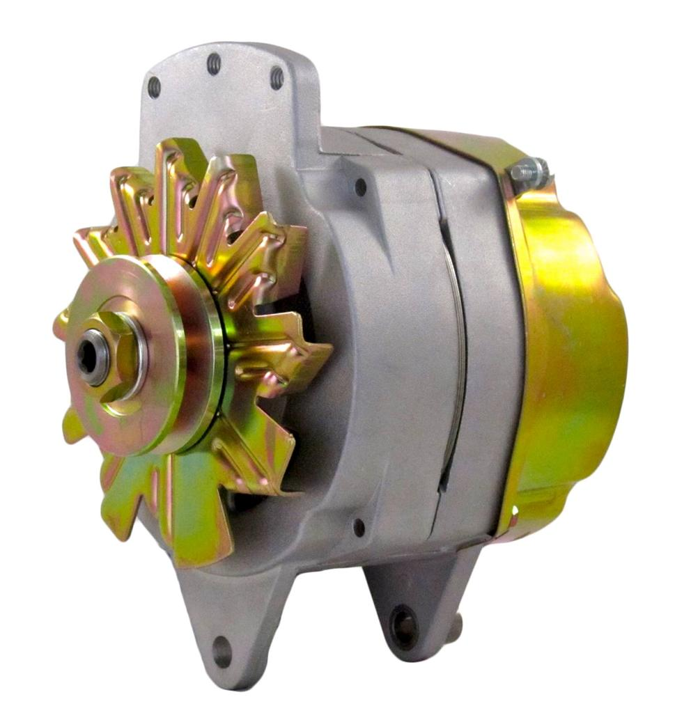 NEW ALTERNATOR CHRYSLER MARINE ENGINE LM318X LM340X LM383X