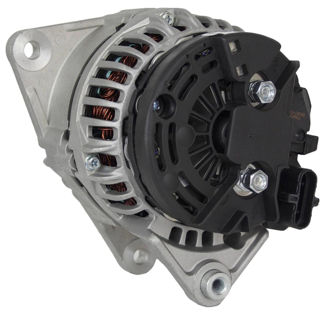 New 24v Alternator Fits New Holland Excavator E175b E215b