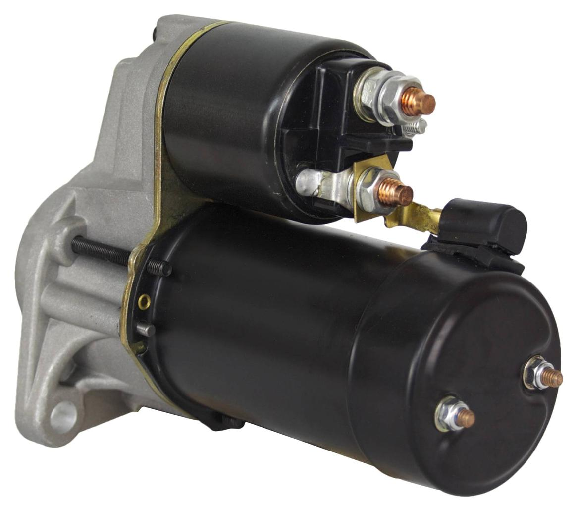 New Starter Motor Fits Lombardini Industrial Engine Ldw502