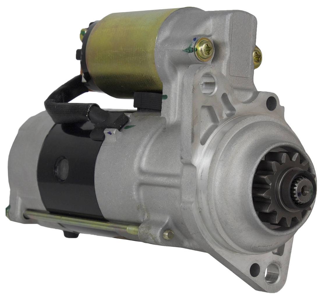 New Starter Motor Fits Caterpillar 305 Cr 305cr Mini