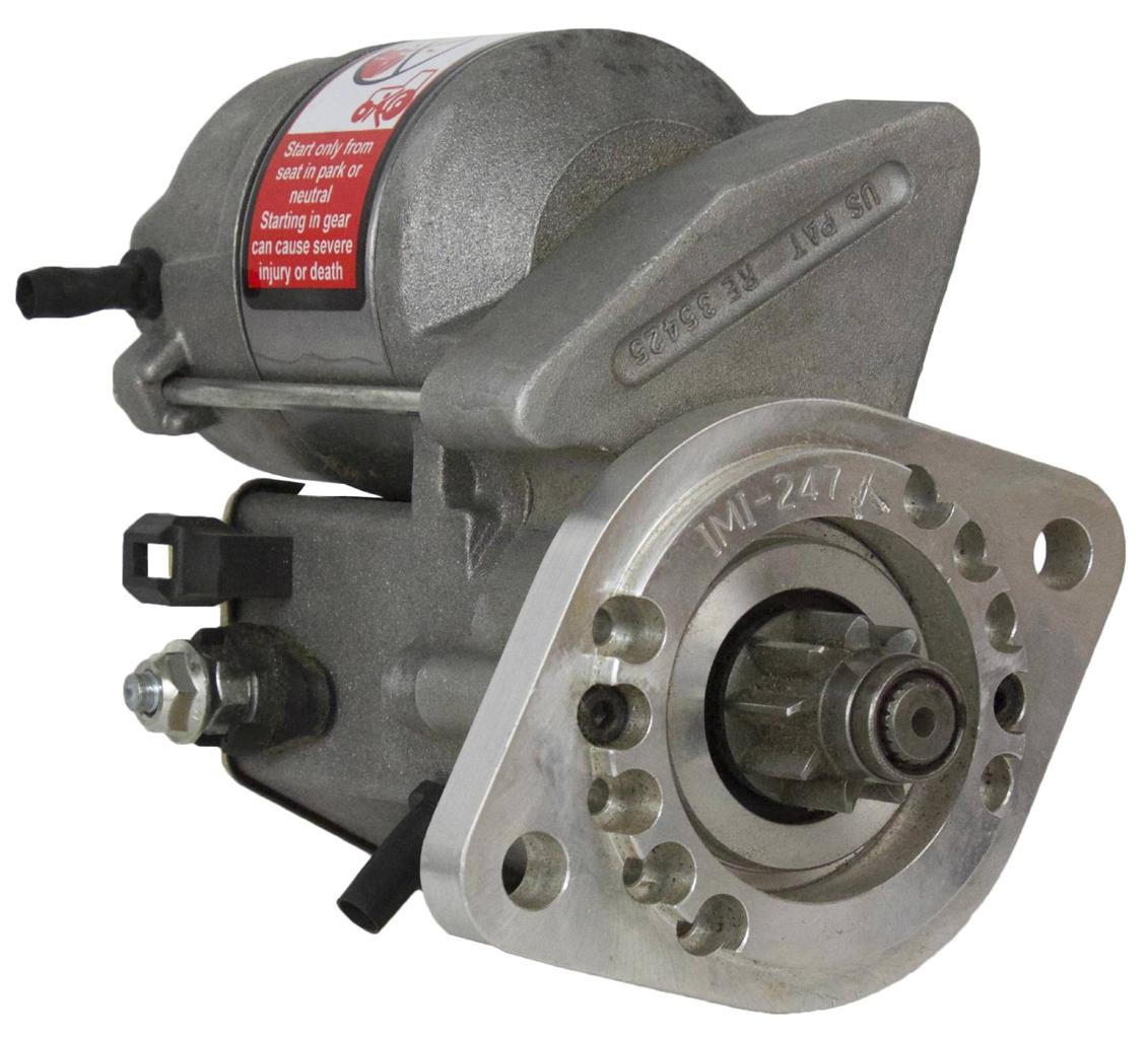 Bolens G152 Parts Lookup : New t cw gear reduction starter fit motor bolens iseki