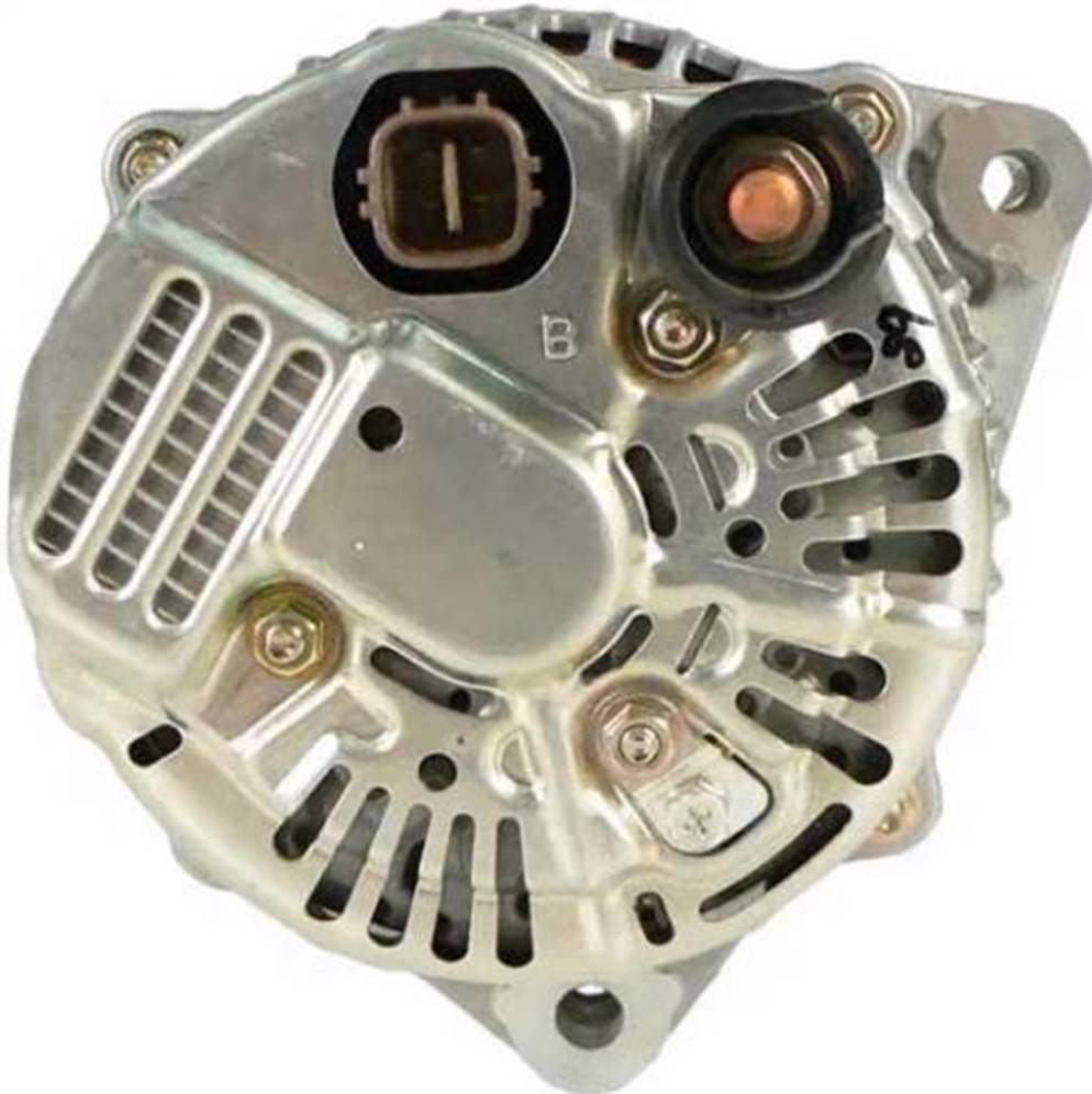 NEW ALTERNATOR 2001-03 ACURA CL 3.2L TYPE S CLH09 2100453