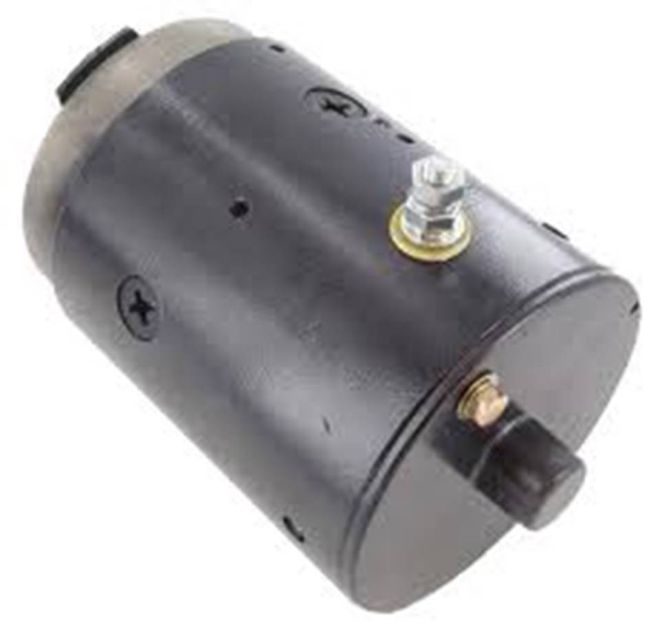 New hydraulic pump motor lee engineering lift mdy7002 for Hydraulic pump with motor